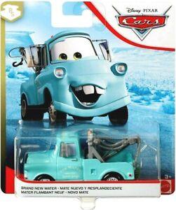 Disney Pixar Cars -BRAND NEW MATER Radiator Springs Mattel RARE HTF New GKB02