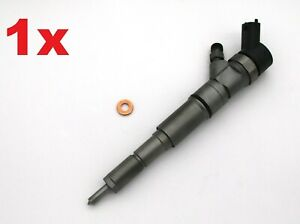 BMW MG Rover Injector 0445110030 0986435011