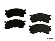 Disc Brake Pad Set-Original Performance Ceramic Front WD Express 520 00930 508