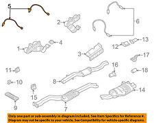 BMW OEM 00-03 X5-Oxygen O2 Sensor 11781742050