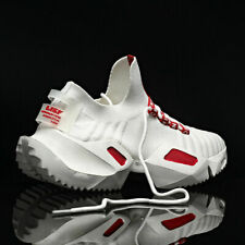 Men's Casual Running  Trainers Walking Sports Athletic Sneakers Tennis Shoes Gym