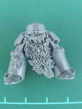 Space Marine Wolf Guard Terminator Legs B
