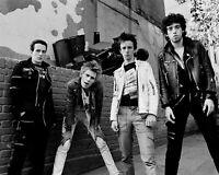 The Clash 8x10 Photo Print Artist Musician Collectible (A76)