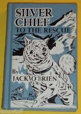 Silver Chief To The Rescue 1965 Edition Nice Action Cover Illustration! See!
