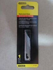 Stanley  Pocket Knife Replacement Blades  11-041  NEW