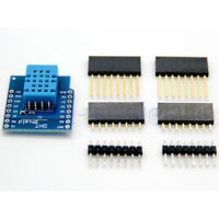 DHT Shield for WeMos D1 mini DHT11 Single-bus digital temperature humidity TW