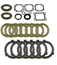 Hurth HBW 10, 150 Early  Marine Transmission Master Rebuilding Kit with Washers