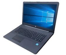 17Zoll HP Notebook - N4000 - 4GB - 1TB - Win 10 Pro - DVD - Wlan- Win 10 Pro