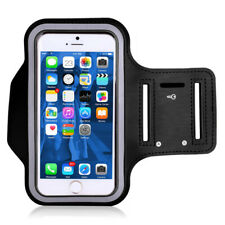 Outdoor Exercise Arm Band Phone Holder Bag For Sony Xperia 5 II XA1 XZ2 L3 C4 ZR