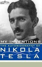 My Inventions: The Autobiography of Nikola Tesla (Hardback or Cased Book)