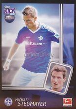 Match Attax 15/16 - A4 - Michael STEGMAYER - Kick Karten