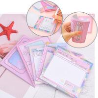 creative computer game shape memo pad diy diary notes office supplies SHJH