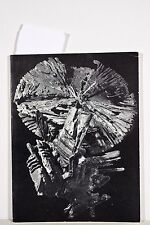 Art Turc d'aujourd'hui Catalogue Expo Musée d'Art Moderne Paris 1964