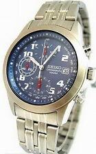 Seiko Chronograph 100m Men's Watch SND317P1