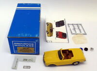 Provence Moulage 1/43 Scale Resin Kit - K631 Mercedes Benz 280 SL 1968 Roadster