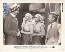 Betty Grable busty June Haver The Dolly Sisters VINTAGE Photo