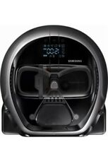 Samsung Powerbot STAR WARS DARTH VADER Limited Vacuum Cleaner. New - Open Box