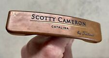 New listing scotty cameron putter