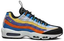DS Nike Air Max 95 BHM Black History Month Airmax Shoes CT7435-901  Men's size 9