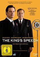 The King's Speech von Tom Hooper | DVD | Zustand sehr gut