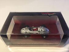 Porsche 718 F2 Solitude GP #6 1960 Truescale Miniatures TSM 1/43