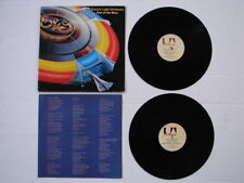 Israel Electric Light Orchestra Out Of The Blue Lp Elo 1977 Ua Jtla823