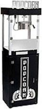 METROPOLITAN  6 oz POPCORN POPPER MACHINE MAKER w/stand