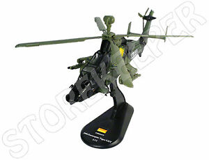 Eurocopter UHT Tiger - Germany 2006 - 1/72(No4)