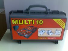 Multi 10 ( Exactapak ) Industrial Storage Case