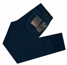 JEANS PANTALONE UOMO DONNA HOLIDAY CLASSICO STRETCH BLU 46 48 50 52 54 56 58 60