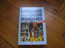 ANUARIO FÚTBOL MUNDIAL 2002/3 LO PRESTI WORLD SOCCER ANUARIO FÚTBOL MONDIAL