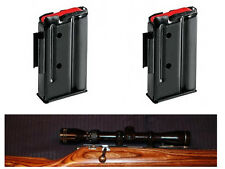 2-Pack Marlin 22 WMR .22 BLUE Mag Magazines Magazine 7rd Rifle Mags