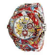 Invicta 34298 Multicolored Men's Watch