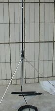 1/4 wave Professional GP Antenna FM Transmitter BNC  with 8meters free shipping