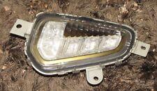 Nuevo L Original Luces De Circulación Diurna Niebla LED DRL TFL Luz De Niebla Volvo V40 XC40