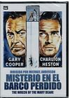 Misterio en el barco perdido (The Wreck of the Mary Deare) (DVD Nuevo)