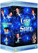 LOST IN SPACE - Complete Series 1-3 Collection Boxset (NEW DVD R4)