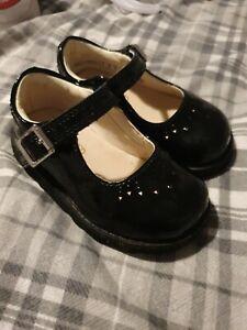 Clarks Shoes Infant 4G