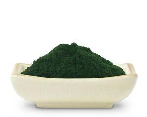 1KG Organic Spirulina Powder (High Protein ,Detox)