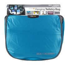 Sea To Summit Kulturtasche TravellingLight Hanging Toiletry Bag Large Blue / Gre