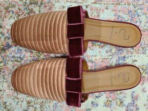 Malone souliers roksanda Shoes Slippers eu42 new