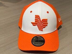 Corpus Christi Hooks New Era Flex Fit Hat Whataburger Collection Men's Size M/L