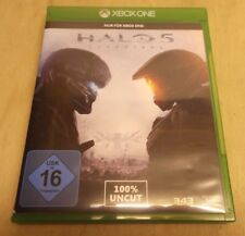 Halo 5 Guardians, 1 XBOX one-blu-ray DISC