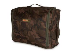 Fox NEW Camolite Carp Fishing Camo Lite Luggage Large Cooler Cool Bag - CLU282