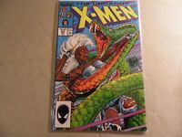 The Uncanny X-Men #223 (Marvel 1987) Free Domestic Shipping