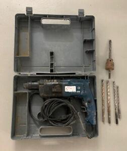 Bosch Professional Bohrhammer Schlagbohrmaschine GBH 2-20 SRE