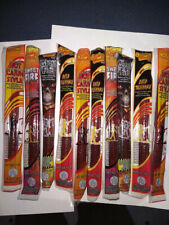 10-1oz HOT SPICE mixed,COUNTRY MEAT STICKS free ship KETO.Low Carb High Protein.