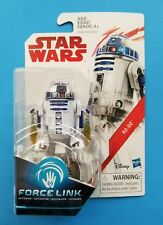 "Star Wars The Last Jedi TLJ 3.75"" Wave 2 R2-D2 Action Figure"
