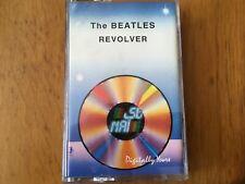 The Beatles - Revolver - NAI Studios Bagdad Cassette