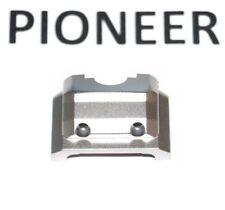 New Original PIONEER Plastic Silver Exterior Cover WNK2150 For HDJ-1000 HDJ1000